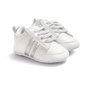 Soft حذاء سوليد ل 0-24 م