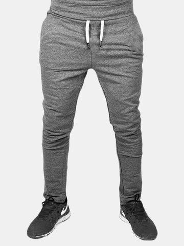 Pantalon de jogging coupe décontractée