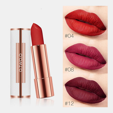 12 Colors Nude Lipstick
