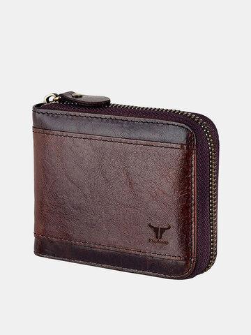 Multi-card Slots Coin Wallet SIM Card Foldable Card Holder Wallet