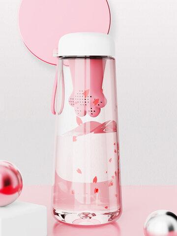 Cat Claw Water Bottle