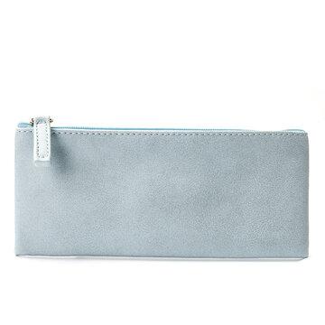 Honana HN-PC01 Pencil Case Stationery Boys Girls Pencil Box Women Handbag Cosmetic Bags