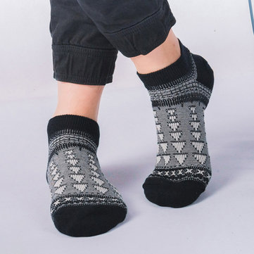 Simple Cotton Breathable Sweat Socks