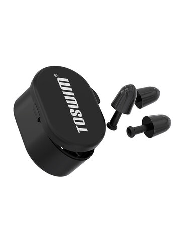 Soft Waterproof Nose Clip And Earplugs