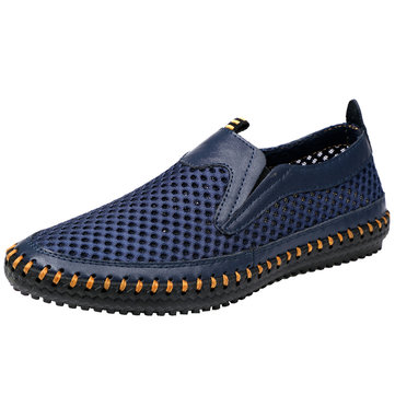 Men Mesh Non Slip Water Friendly Casual Shoes
