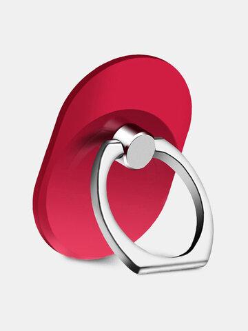 Finger Ring Mobile Phone Smartphone Stand Holder