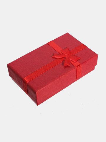 Bowknot Jewelry Box