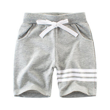 Leisure Style Infant Boy Short 2-11Y