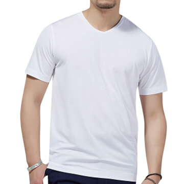 Creative Hydrophobic Waterproof T-shirt