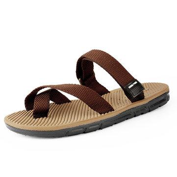 Мужские крючки Loop римские сандалии