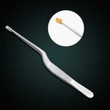 Portable Ear Pick Tweezers