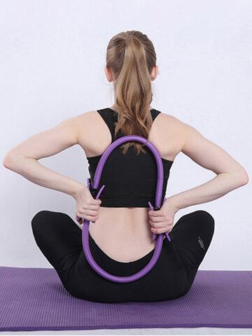 पोर्टेबल Yoga पिलेट्स सर्कल