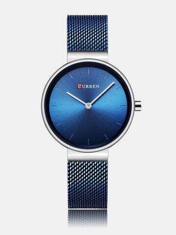 Lady's Minimalist Quartz Luxury Watches