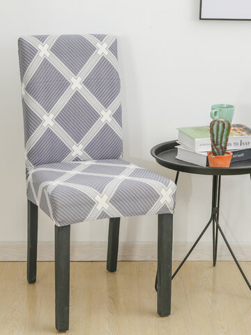 Spandex Stretch Slipcovers Chair Protection Cover