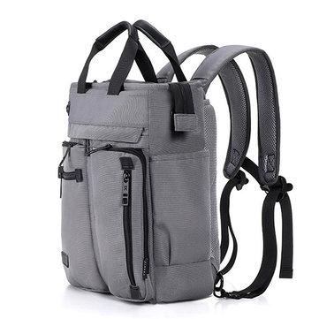 Мужской многофункциональный Nylon Водостойкий рюкзак