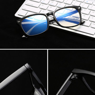 Anti-Fatigue Computer Mirror Eyeglasses