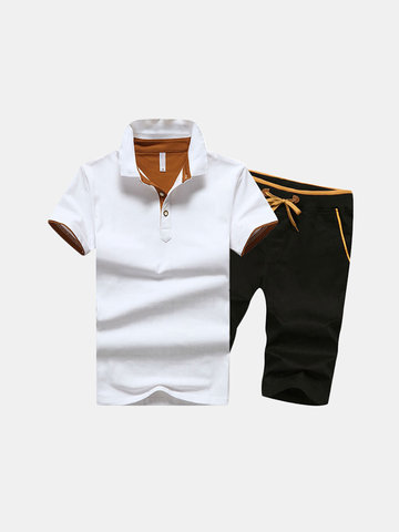Breathable Comfy Sport Sets Styish Suits
