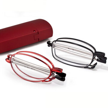 Portable Folding Reading Glasses