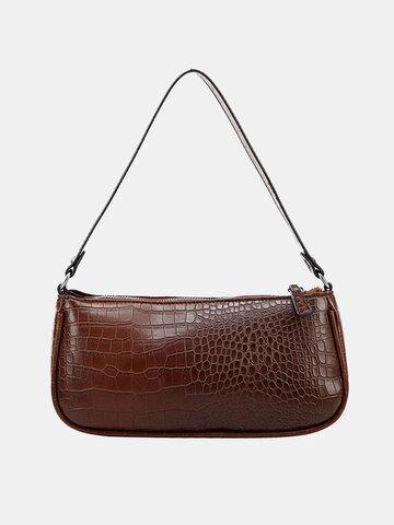 Ladies Stylish Evening Satin Diamante Clutch Bag