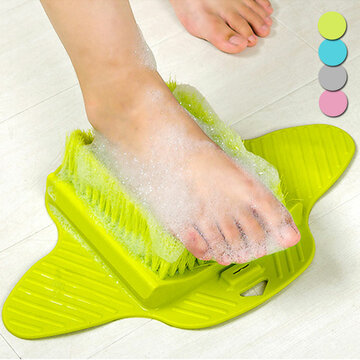 Foot Shower Scrub Brush