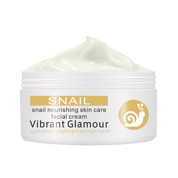 Snail Whitening Face Cream