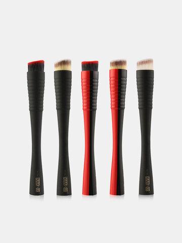 Liquid Foundation Makeup Brushes