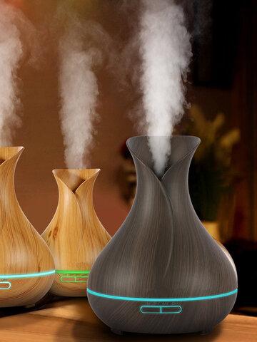 Humidificador de aire de aromaterapia