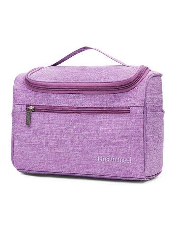 Travel Cosmetic Tote Bag