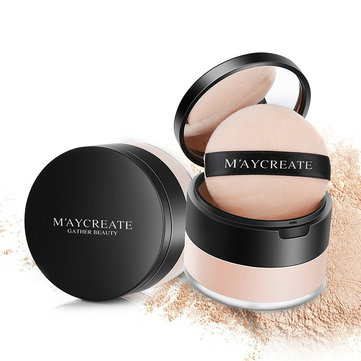 3 Colors Makeup Loose Powder
