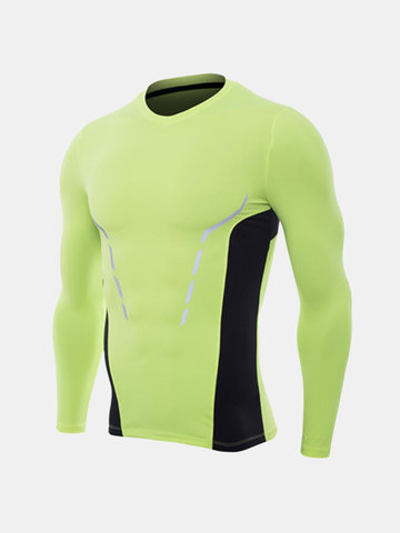 PRO Quick-drying Skinny Sport T-shirt