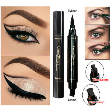 Cmaadu Double Head Eyeliner Pen