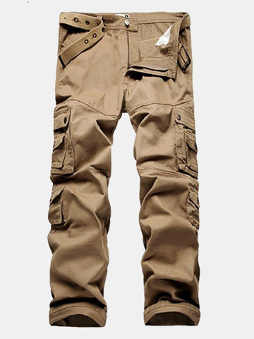 Charmkpr Causal Multi-pocket Outdoor Pants