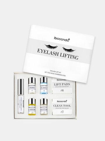 Eyelash Perming Lift Kit
