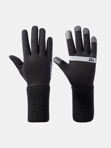 Men Multifunction Gloves