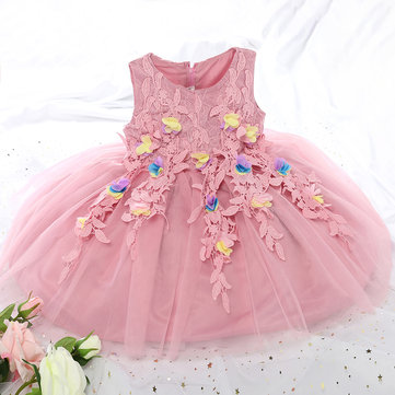 Toddler Pageant Dresses For 2Y-11Y