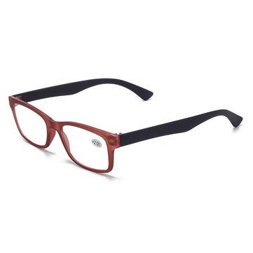 Leitura Quadrada Removível Óculos