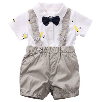 2Pcs Aircraft Modello Baby Set per 0-24M