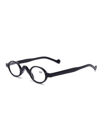 Womens Mens Small Round Glasses
