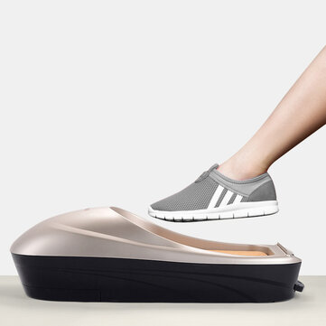 Shoe Film Machine Home Automatic New Disposable Foot Cover