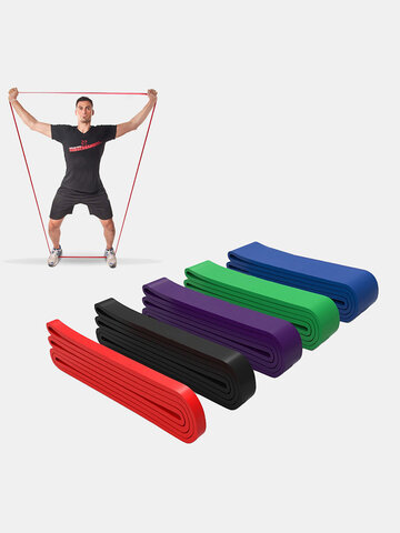 2m Resistance Exercise Bands