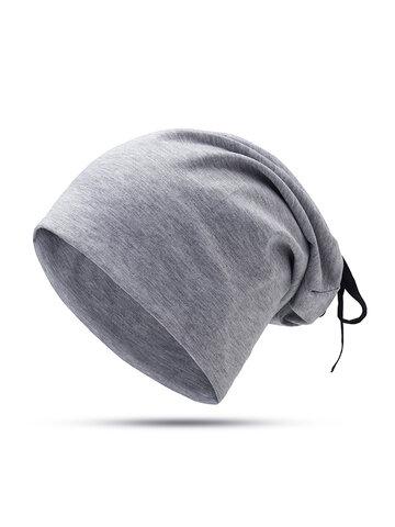 Bow Turban Warm Hat