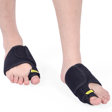 1 Pair Foot Toe Separator