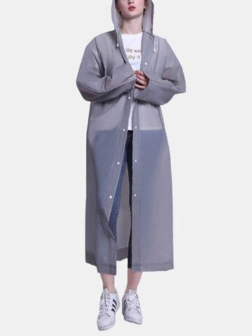 Dustproof Clothing Environmental Protection Raincoat