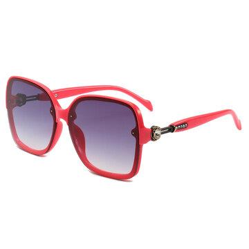 Unisex Vogue HD Óculos de sol anti-UV