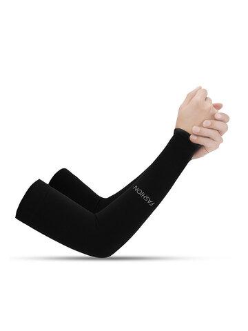 Gant sans doigts et gant de protection solaire