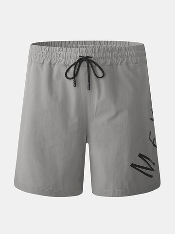 Quick Dry Workout Sport Shorts