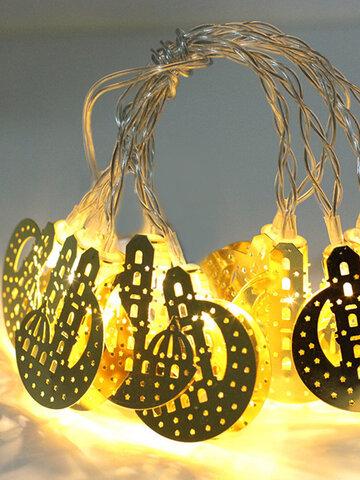 Ramadan Decorations String Light
