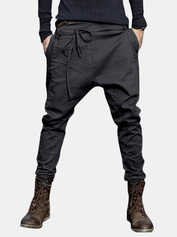 Harem Pants Jogger Sweatpants