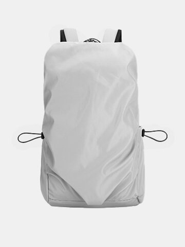 Polyester 30L Light Weight Large Capacity Anti-theft Sport Hiking Travel Backpack