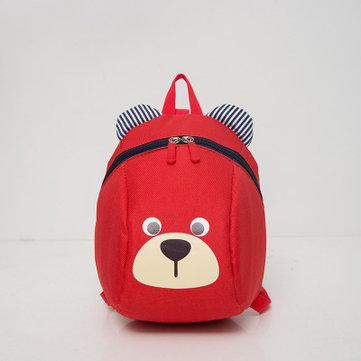 Mini Backpack Cute Anti-lost Cartoon Backpack